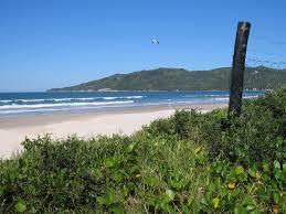 praia do mariscal